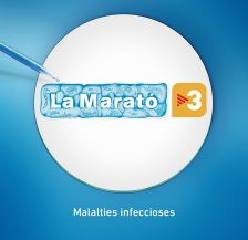 Logotip de La Marató de TV3