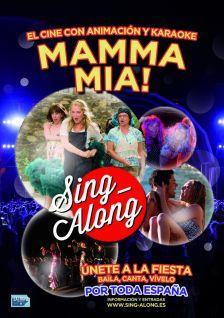 Sing-Along Mamma Mia!