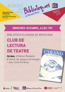 Cyrano, d'Edmon Rostand