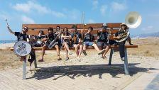 Concert 'Zebrass Maxing Band'