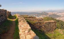 Montcada Camina. Puig Castellar
