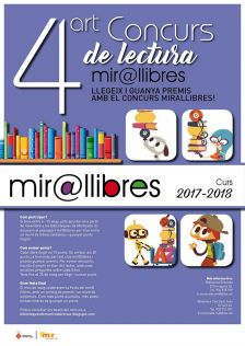 Festa Mir@llibres
