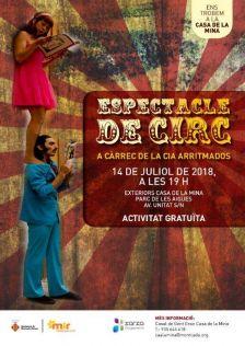 Espectacle de circ