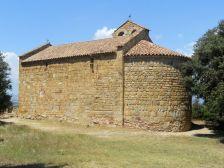 Montcada Camina. La Llagosta - Ermita de Sant Cebrià de Cabanyes
