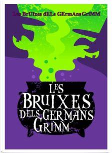 Les bruixes dels germans Grimm