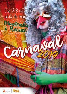 Rua de Carnaval 2019