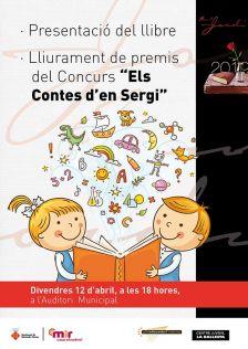 Els contes d'en Sergi