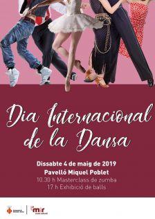 Dia Internacional de la Dansa 2019