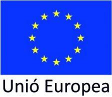 Logo Unió Europea