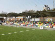Camp de futbol Can Sant Joan