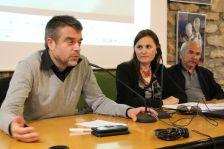 Presentació del projecte d'urbanització de l'Estany de Gallecs