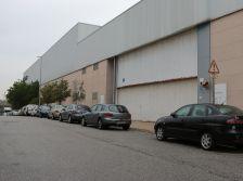 Antigues naus d'Aismalibar, a la carretera de Ripollet