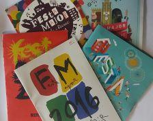 Imatges guanyadores de les darreres edicions del programa de Festa Major de Montcada i Reixac
