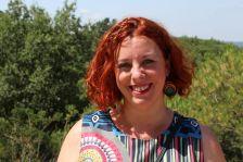 La regidora Mónica Martínez