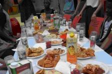 Iftar a Can Tauler
