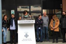 Dia europeu de les víctimes del terrorisme