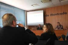 Segona sessió del Pla estratègic sobre l'ocupació a Montcada i Reixac