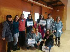 Alumnat de Montcada i Reixac que ha participat al Programa Integrals