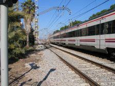 Vies de tren
