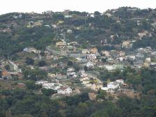 Vista de Bosc d'en Vilaró